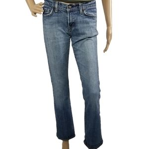 Citizens against Humanity Boot-cut Jean's Size 27